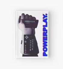 NES Power Glove - POWERPLAY Hardcover Journal