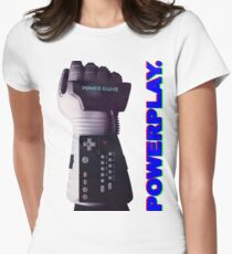 NES Power Glove - POWERPLAY T-Shirt