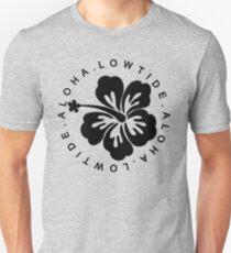 LOWTIDE | ALOHA | 2016 Unisex T-Shirt