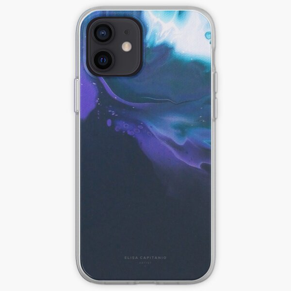 The Starlight Lounge iPhone Soft Case