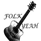 Folk Yeah by Michelle Shoosmith