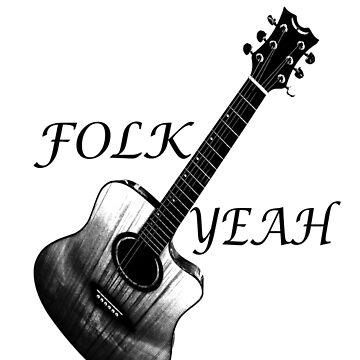 Folk Yeah by Mishoo