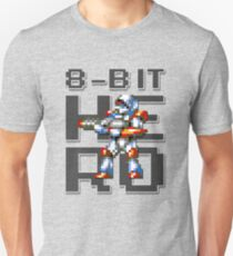 Turrican - 8-Bit Hero T-Shirt