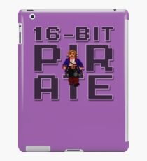 Guybrush - 16-Bit Pirate iPad Case/Skin