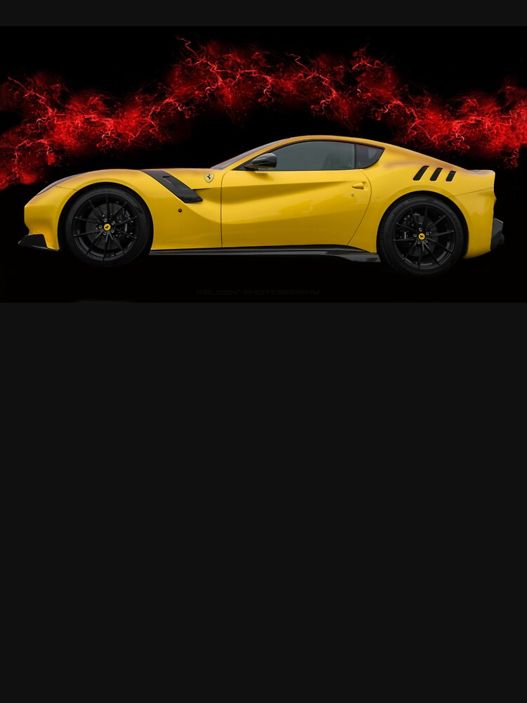 Ferrari Tdf by liesjes