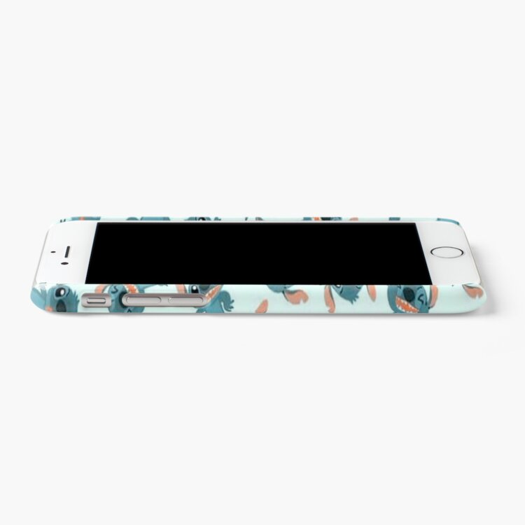 Alternate view of lilo & stitch  iPhone Case & Cover