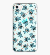 lilo & stitch  iPhone Case/Skin