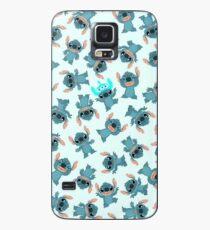 lilo & stitch  Case/Skin for Samsung Galaxy
