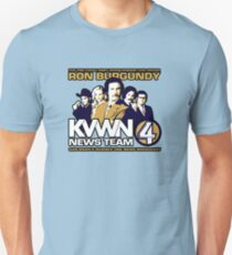 News Team 4 T-Shirt