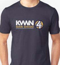 KVWN San Diego T-Shirt