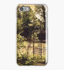 Echos Of Joy  iPhone Case/Skin