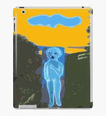 SONG FOR YOU iPad Case/Skin