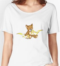 Cockatiel Cuddle Women's Relaxed Fit T-Shirt