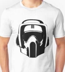 Endor Stormtrooper Unisex T-Shirt