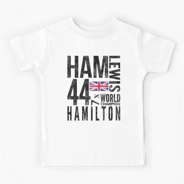 Jambon 44 T-shirt enfant
