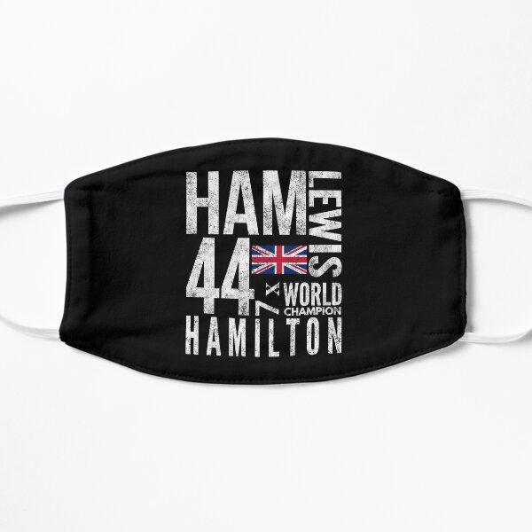 JAMBON 44 LH Masque sans plis