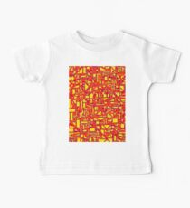 Mazetract Blocks Baby Tee