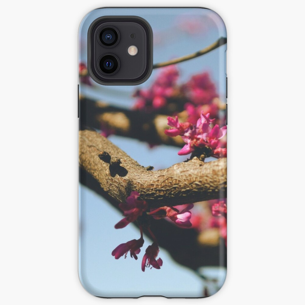 Eastern Redbud iPhone Case & Cover