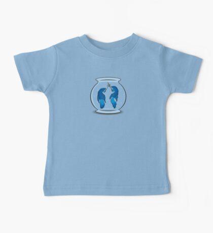 Betta Battle Kids Clothes
