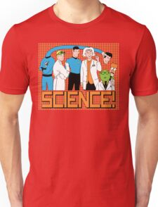SCIENCE! Unisex T-Shirt
