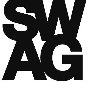 SWAG by k-leb