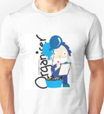 Organiser - TransMind yourself T-Shirt