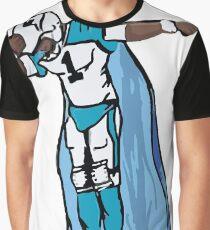 SUPER DAB Graphic T-Shirt