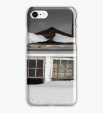 Winterfall  iPhone Case/Skin