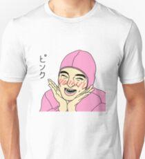 Pink Guy T-Shirt