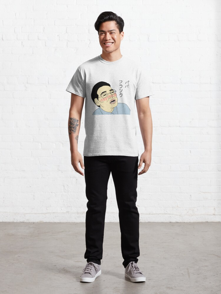 Alternate view of Papa Franku / Filthy Frank Classic T-Shirt