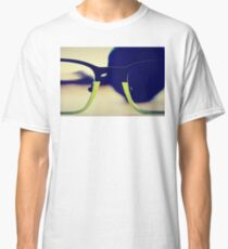 For the better view Classic T-Shirt