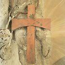 Cross In Hand by Madeleine Forsberg