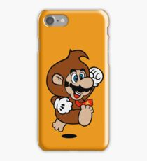 Kong Suit iPhone Case/Skin