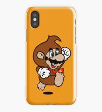 Kong Suit iPhone Case