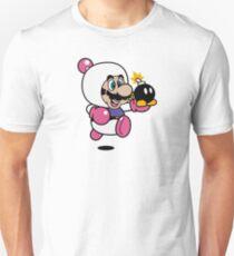 Bomber Suit Unisex T-Shirt