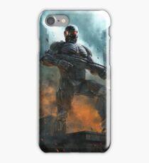 Crysis iPhone Case/Skin