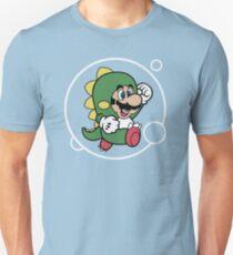 Bobble Suit Unisex T-Shirt