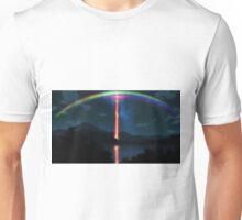 Angel Death Unisex T-Shirt