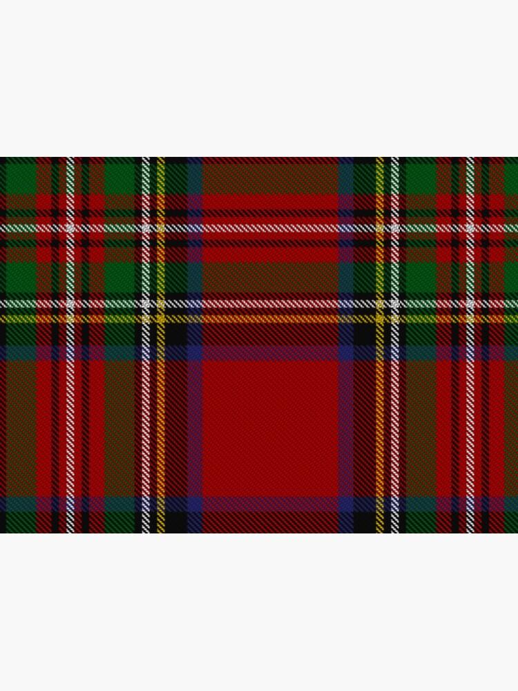 Royal Stewart Tartan by liesjes