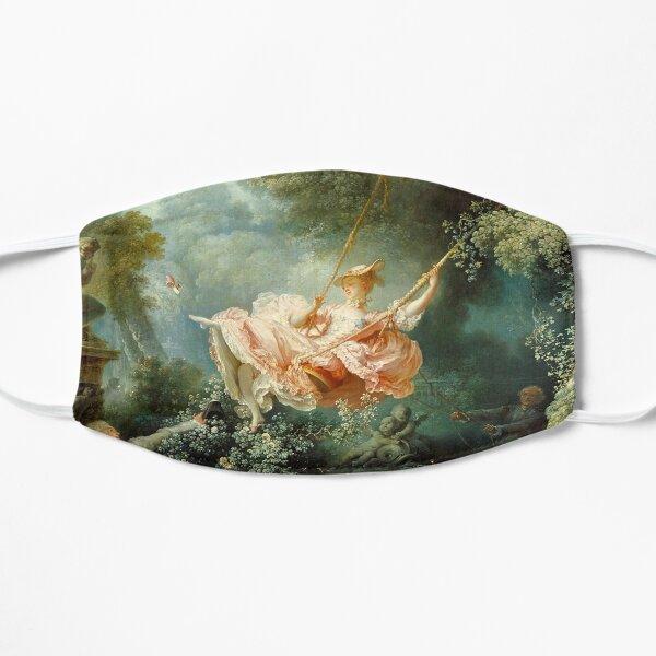 The Swing-Jean-Honore Fragonard Flat Mask