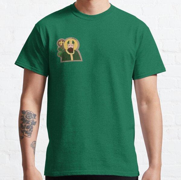 St. Patrick Classic T-Shirt