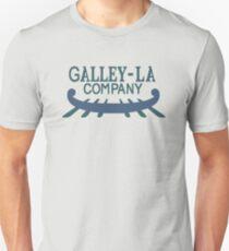 One Piece - Galley-La Company Logo Unisex T-Shirt