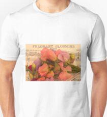 Fragrant Blossoms Unisex T-Shirt