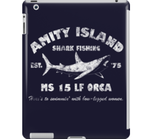 Quot Amity Island Shark Fishing Est 1975 Quot Posters By