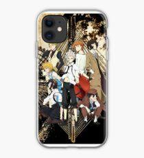 space dandy fire iphone case