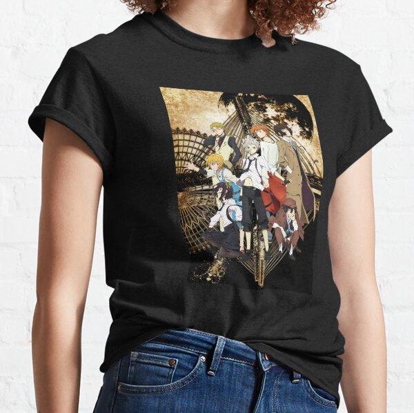 Bungou Stray Dogs Classic T-Shirt