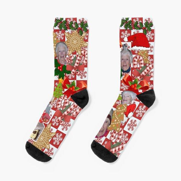Socks for mom Socks