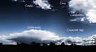 Clouds by Nigel Bangert