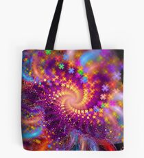 Leaves of Spring Tote Bag
