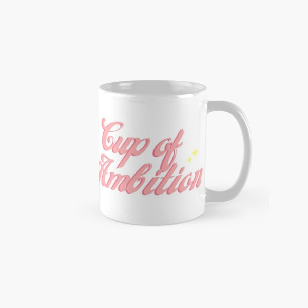 Cup of Ambition Dolly Parton Classic Mug